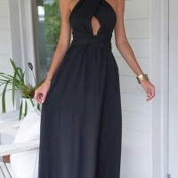 Simply Posh Black dress