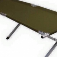 WANTED: Camping stretcher x2 wanted