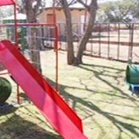 Jungle Gym, Slide, Canopy, Swing, Monkey Bars