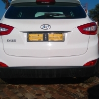Hyundai IX35 2.0 G4NA engine now for stripping of parts.