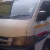 2010 model Sesfikile 2.7 Petrol for sale