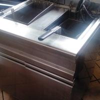 Super Fryer 2 x 30L