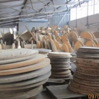 Cable Drums for sale Self collect.