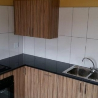 Garden flat to rent in Pretoria North - N920
