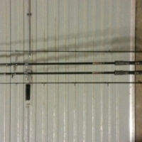 Shimano Vengeance rods for sale