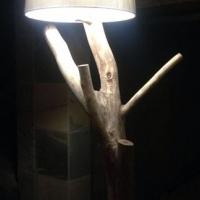 Classy Tree Lamp