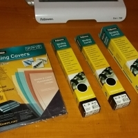 Fellowes star plus 150 Binder