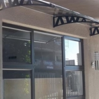 Awnings for doors 076 534 0000