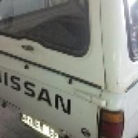 2005 Nissan 1400 std