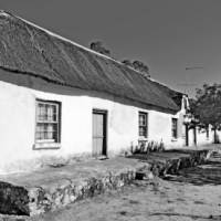 Historic Family Farm with original Farmhouse build in 1717 close to Bergrivier