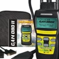 Car diagnostic OBD2 scan tool computer