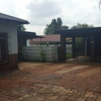 House for sale in Pretoria North - BKE1007