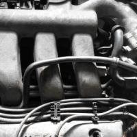 MAZDA 626/MX6/TELSTAR KF ENGINE