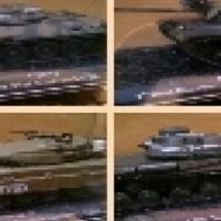 Model Tankers