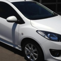 2011 Mazda Mazda2 hatch 1.3 dynamic for sale