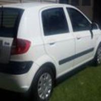 Chevy spark 2011 model te koop