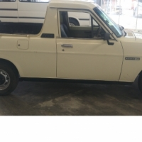 Very Neat Nissan 1400 for sale