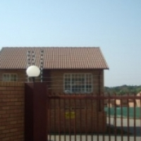 TO LET Fully Furnished, Self Catering Simplex in The Reeds, Centurion For Only R11,679 p/m