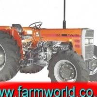 S727 New TAFE 45 DI 35kW/47Hp 4x4 Tractor/Trekker