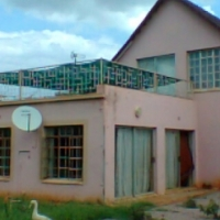Double Story House - Naboomspruit