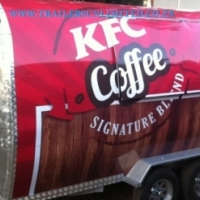 (((((( MARKET LEADERS - CATERING TRAILERS )))))