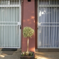 Furnished 1 Bedroom Garden Flat TO LET in Wingate Park, Pretoria For Only R6,800p/m