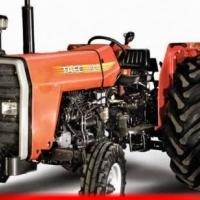S339 New TAFE 8502 DI 61kW/81Hp 2x4 Tractor/Trekker
