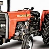 S338 New TAFE 7502 DI 55kW/74Hp 2x4 Tractor/Trekker