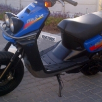 Yamaha BWS 100 for sale  Atlantic Seaboard