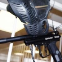 Victor Paintball Gun S018459A #Rosettenvillepawnshop
