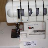Nina Overlocker Sewing Machine S018484A #Rosettenvillepawnshop