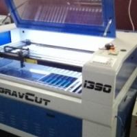 Engravcut EC1390X Laser cutting and engraving machine