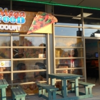 Great franchise opportunity to own your own Mega Food Court