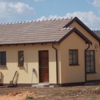 New Houses For Sale In GaRankuwa Unit 9 Direct From The Developer