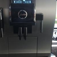 JURA Z9 Coffee Machine