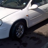 Chrysler Neon 2001 model automatic