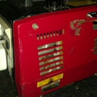 Robin 650w Generator