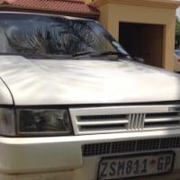 Fiat Uno 1.1 2002 model , 118000 km