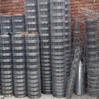 FIELD FENCING - GALVANISED
