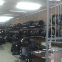 TYRE FITMENT CENTRE FOR SALE IN RUSTENBURG