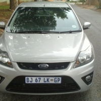 2011 Ford Focus Sport 2.0 Si