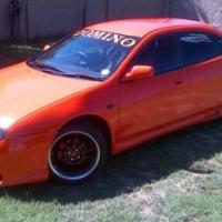 Mazda te ruil