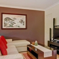 Stunning two bedroom furnished/unfurnished apartment