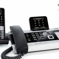 VoIP Phones - Yealink, Gigaset and LTE and 3G routers