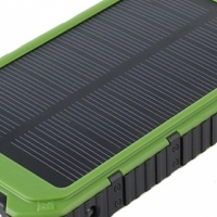 Solar chargers for cellphones