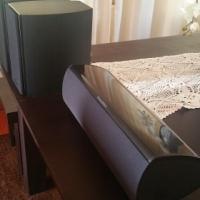 B&W XTC Center speaker + Wharfedale Diamond 10.1