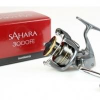 Fishing Reel Shimano Sahara SH3000FE