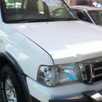 Ford Ranger 2500 club cab