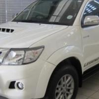Toyota Hilux 3.0D-4D Legend 45 Xtra Cab