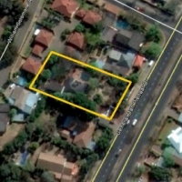 On Auction: 5 Bedroom house Erf 2296, Bloemfontein